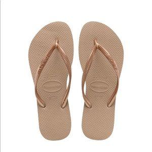 Shoes - Havaianas Slim Flip Flops